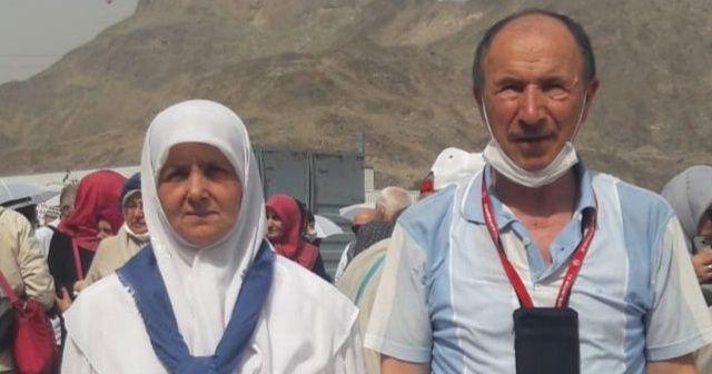 Bursa'da umre dönüşü testleri pozitif çıkan çift, tedavi olup, evlerine döndü