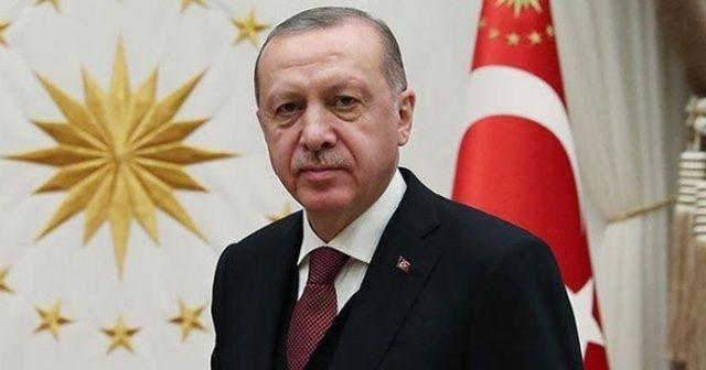 Cumhurbaşkanı Erdoğan, Türk Polis Teşkilatının 175. kuruluş yıl dönümünü kutladı