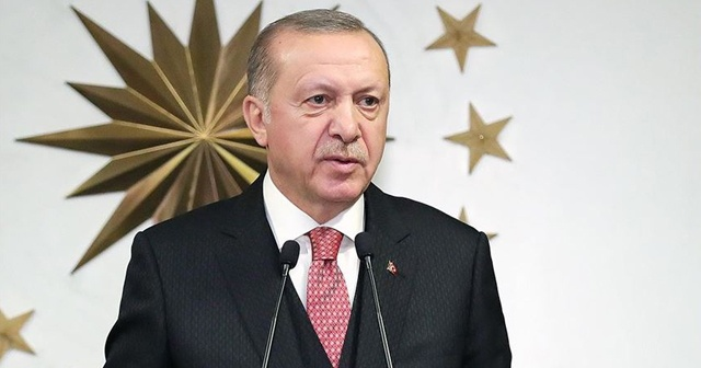 Cumhurbaşkanı Erdoğan: 'Türkiye'nin sağlık altyapısı oldukça iyi durumdadır'