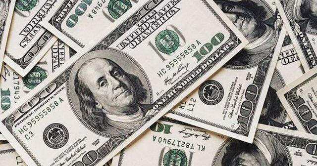Dolar güne nasıl başladı! İşte ilk rakamlar