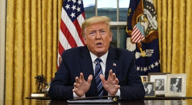 Donald Trump: Önümüzdeki 2 hafta çok zor geçecek