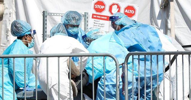 Dünya genelindeki koronavirüs vaka sayısı 1 milyonu aştı