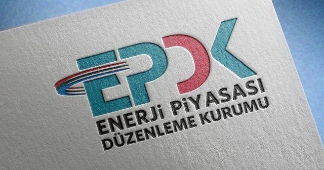 EPDK'den 'mücbir sebep' kararı
