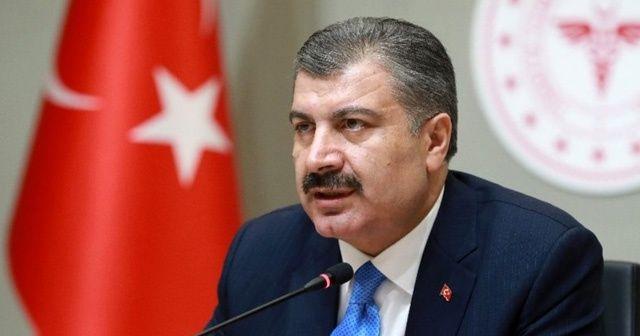 Fahrettin Koca kimdir, kaç yaşında? Sağlık Bakanı Fahrettin Koca biyografisi