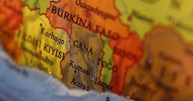 Gana'da Kovid-19 nedeniyle su faturalarını 3 ay devlet ödeyecek