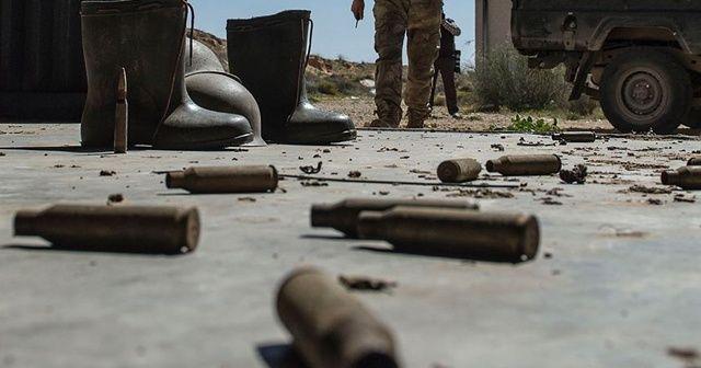 Husiler, Yemen'de Suudilerin ateşkesine saldırıyla karşılık verdi