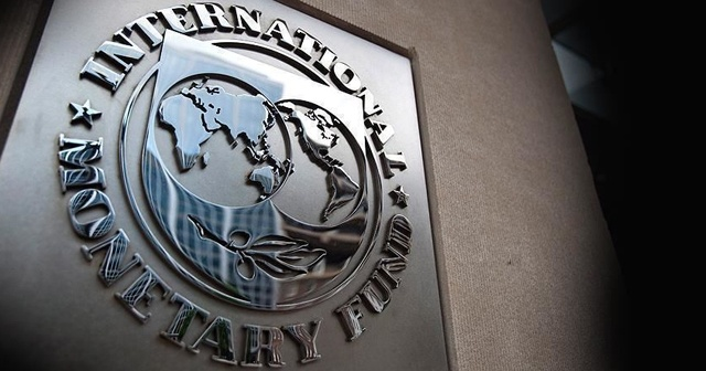 """IMF: """"Çin'deki toparlanma, sınırlı olsa da cesaret verici"""""""