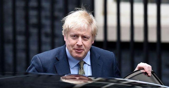 İngiltere İskan Bakanı: Johnson hükümete liderlik etmeye devam edecek
