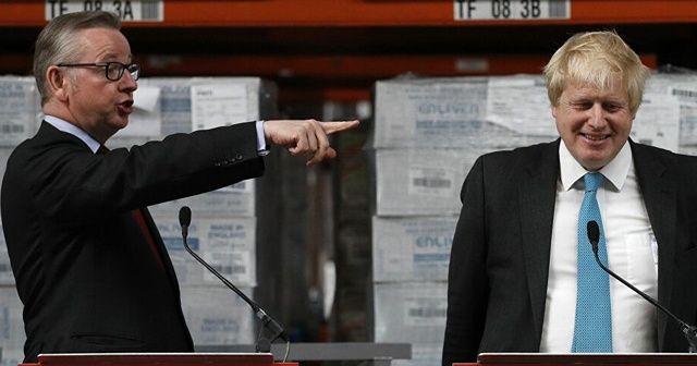 İngiltere Kabine Bakanı Gove: Başbakan solunum cihazına bağlı değil