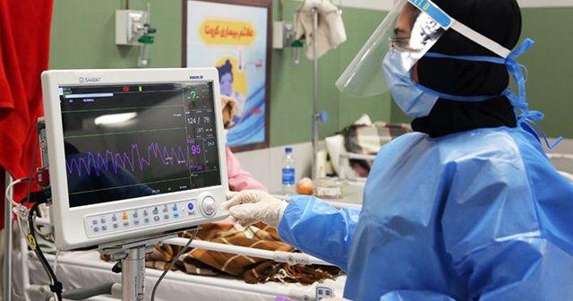 İran'da koronavirüsten dolayı hayatını kaybedenlerin sayısı 4 bin 3'e yükseldi