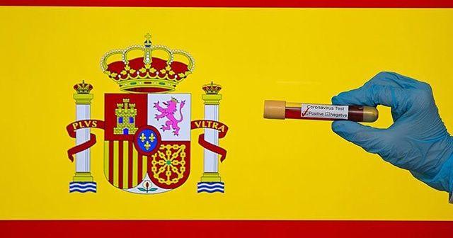 İspanya'da koronavirüs nedeniyle ölen sayısı 14 bin 555'e yükseldi