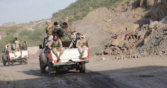Koalisyon güçleri koronavirüs nedeniyle Yemen'de 2 haftalık ateşkes ilan etti
