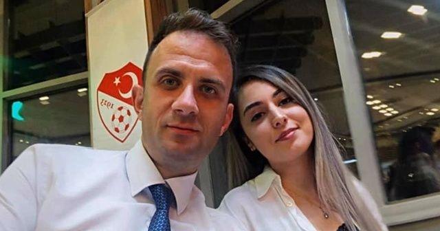 Koronavirüs şüphesi nedeniyle il hakemi ve eşi karantinaya alındı