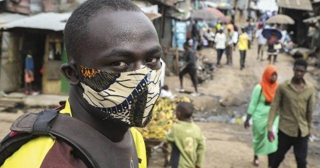 Kovid-19 salgını: Afrika'yı bekleyen büyük tehlike
