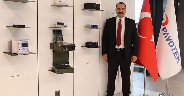 Kovid-19 sürecinde yabancı firmaların tedarik edemediği teknolojiler yerli olarak üretiliyor