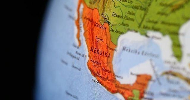 Meksika'da silahlı çatışma: 19 ölü