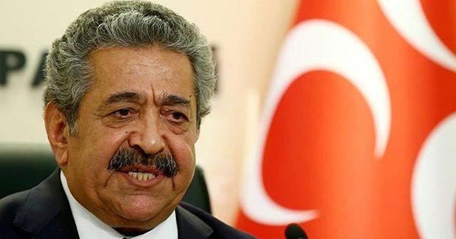MHP Genel Başkan Yardımcısı Yıldız'ın sağlık durumu hakkında açıklama