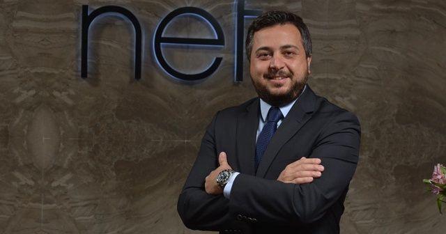 """Nef dijital satış ofisi """"Nef Online"""" açıldı"""