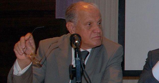 Prof. Dr. Ülkü Azrak, Kovid-19 nedeniyle hayatını kaybetti