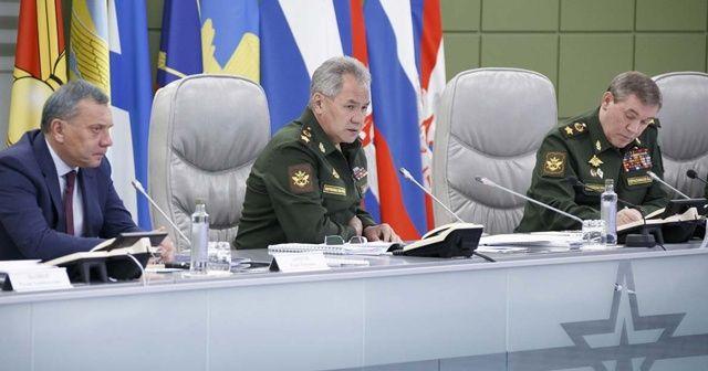 Rus ordusu 8 adet korona virüs hastanesi inşaatını tamamladı
