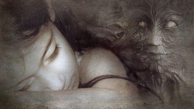 Rüyada çok korktuğunu görmek ne anlama gelir