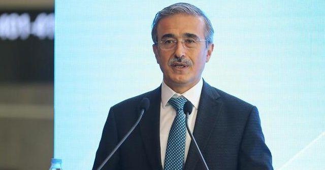 Savunma Sanayii Başkanı: 'Mobil dijital röntgen cihazı yakın zamanda devreye girecek'