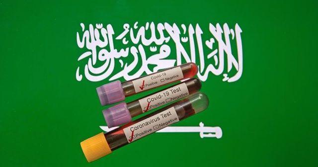 Suudi Arabistan'da Kovid-19 vaka sayısının maksimum 200 bine ulaşacağı tahmin ediliyor