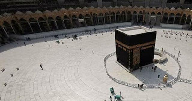 Suudi Arabistan, Mekke ve Medine'deki sokağa çıkma yasağını 24 saate çıkardı