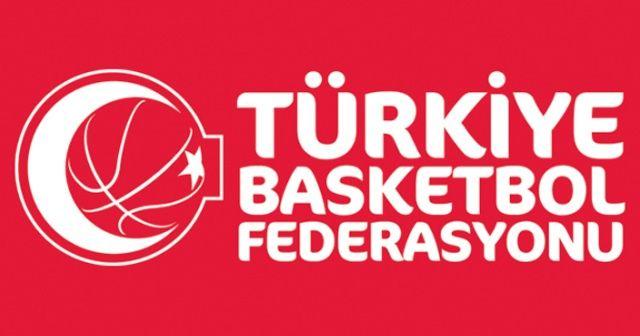 """TBF: """"Basketbolcu ve antrenör sözleşmeleri sezon sonuna kadar uzatıldı"""""""