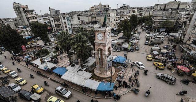 Türk ve Rus dışişleri yetkilileri İdlib'i görüştü