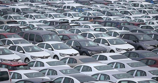 Türkiye Avrupa'da otomotiv satışları artan tek ülke