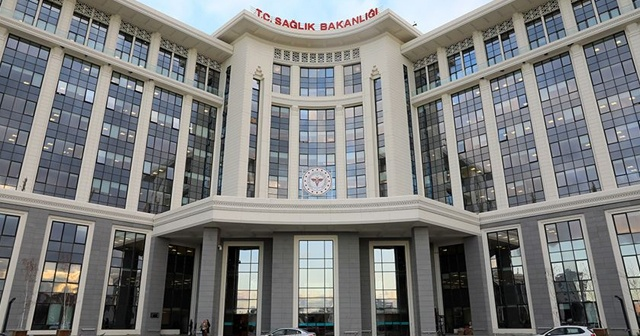 Türkiye'de koronavirüsten bugün 107 kişi hayatını kaybetti