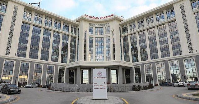 Türkiye'de koronavirüsten bugün 73 kişi hayatını kaybetti
