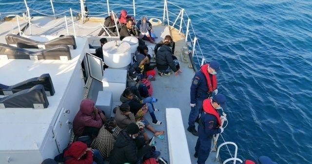 Yunanistan Sahil Güvenlik ekipleri 26 göçmeni ölüme terk etti