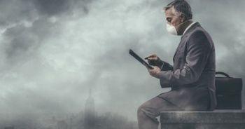 'Sigara dumanı ve kirli hava KOAH etmesin'