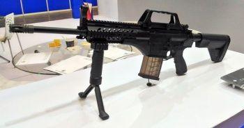 5.56 mm MPT'lerin üretiminde 65 bin sayısı aşıldı