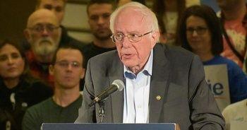 ABD'de Demokrat Başkan aday adayı Sanders yarıştan çekildi
