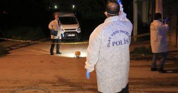 Adana'da korkunç olay! Sokak ortasında kafasından vurularak öldürüldü
