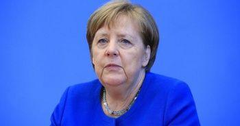 Almanya'da koronavirüs önlemleri 19 Nisan'a kadar uzatıldı