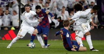 Avrupa futbol ligleri kalan maçları tamamlama planları yapıyor