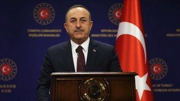 Bakan Çavuşoğlu, Lübnan Dışişleri Bakanı ile görüştü