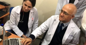 Cerrahpaşa Tıp Fakültesi Dekanı Prof. Dr. Gönen: Son bir haftadır bizdeki hasta sayıları stabilleşti