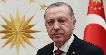 Cumhurbaşkan Erdoğan, şehit asker İnce'nin ailesine başsağlığı mesajı gönderdi
