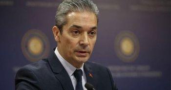 Dışişleri Bakanlığı: Mısır Libya'da çevirdiği dolapları örtbas etme gayretinde