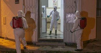Dünyada yeni tip koronavirüs vaka sayısı 900 bini geçti