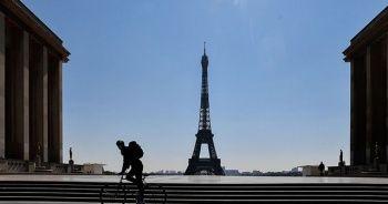 Fransa'da koronavirüs nedeniyle ölenlerin sayısı 4 bin 32'ye yükseldi