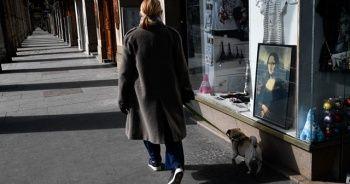 Fransa'da Kovid-19 nedeniyle 3,6 milyon kişi işsiz kaldı