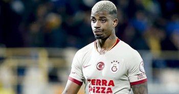 Galatasaraylı futbolcu Lemina: Kovid-19 testleri pozitif çıkan tanıdıklarım var