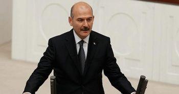 İçişleri Bakanı Soylu'dan ilk açıklama: Milletimizin hizmetinde yola devam