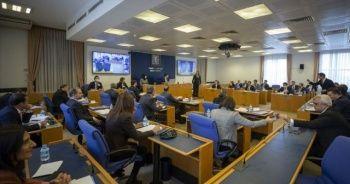 İnfaz düzenlemesine ilişkin kanun teklifi TBMM Adalet Komisyonunda kabul edildi